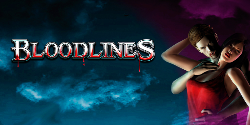 Spiele Bloodlines - Video Slots Online